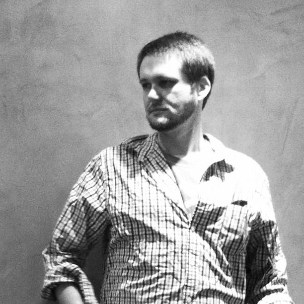 photo of Daniel J. McKeown by Jessica McKeown, 2012